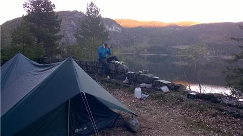 Telte til outdoor og ferie