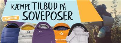 Moderne Tilbud på sovepose - se priser og tilbud på sovepose EX-66