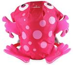 Animal Kids SwimPak  Pink Frog