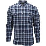 Gjende wool shirt