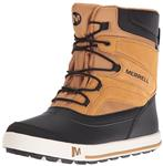 ML Boys Snow Bank 20 WTRPF