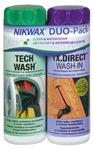 Twinpack Tech Wash_TX Direct