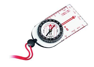 A 10 kompas