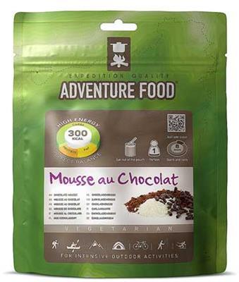 AF 1P Mousse au Chocolat