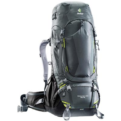 Deuter rygsæk Shop Start din backpacking eventyr, nu