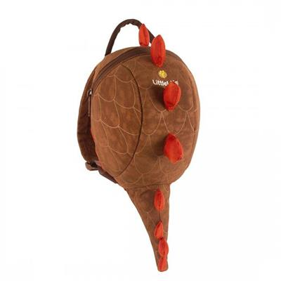 Animal Toddler Backpack  Ladybird