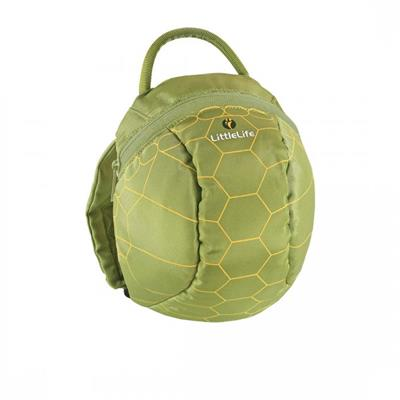 Animal Toddler Backpack  Turtle