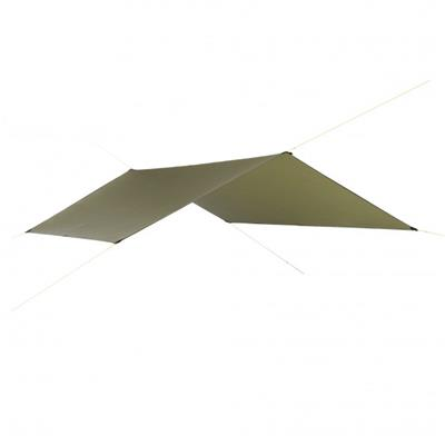 Bitihorn Trek Tarp 435x29 green