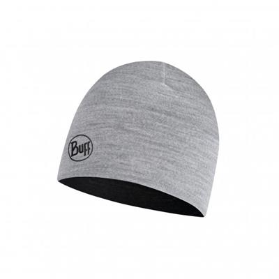 Buff Lightweight Merino Wool Reversible Hat Kids