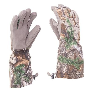 Camo Extreme Cold Weather Gauntlet