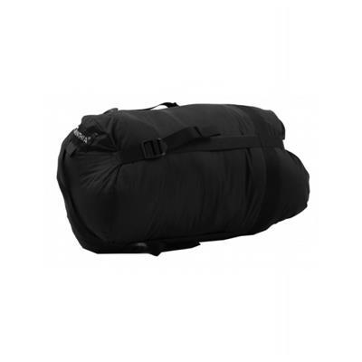 Compressionbag Black L