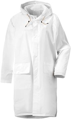 DI500040 EVA TRANSPARENT USX COAT
