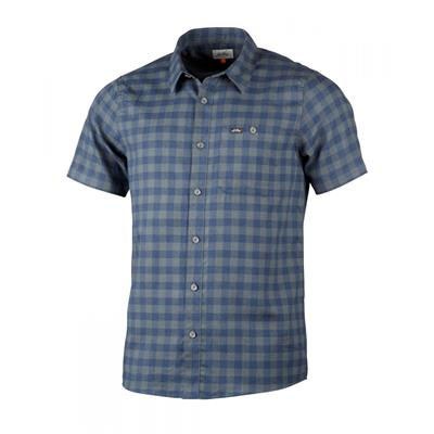 Ekren Ms SS Shirt