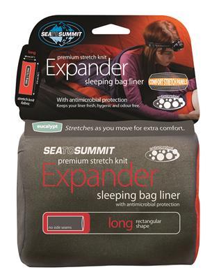 Expander liner standard long