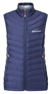 FEATHERLITE DOWN VEST New
