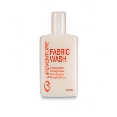 Fabric Wash   100ml