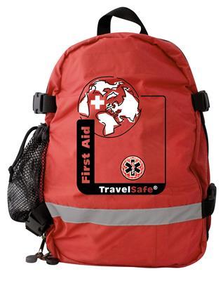 First Aid Bag L