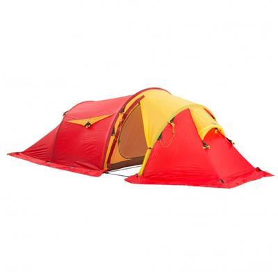 Fjellheimen ekstrem 3 Camp