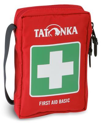 Førstehjælpstaske Basic