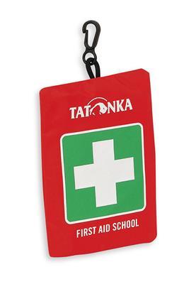 Førstehjælpstaske skole