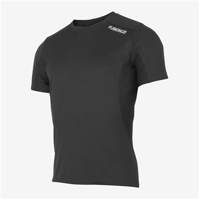 Fusion C3 Short Sleeve Løbe T shirt