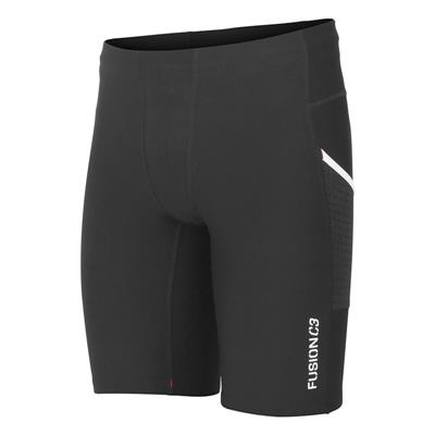 Fusion C3 Short Tights Pocket