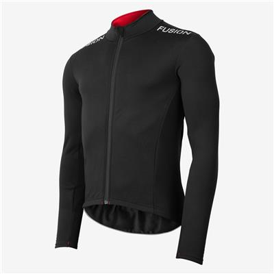 Fusion S300 Cycle Jacket 20
