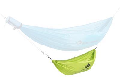 Hammock gear sling green