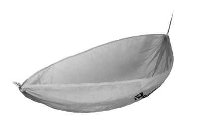 Hammock ultralight single grey