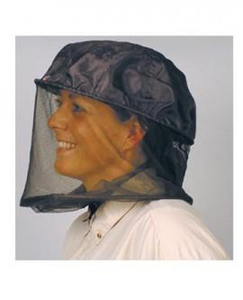 Headnet with rubber ring