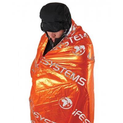 Heatshield Blanket  Double