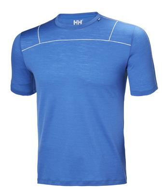 Helly Hansen Merino Light T shirt
