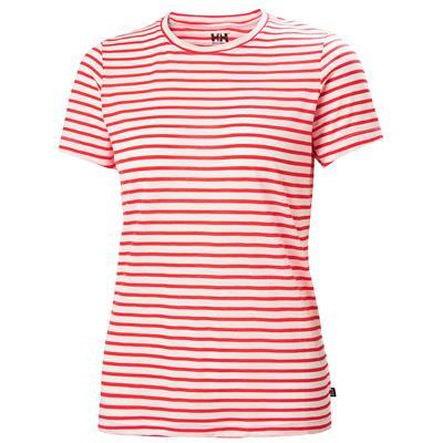 Helly Hansen W Merino Graphic T shirt
