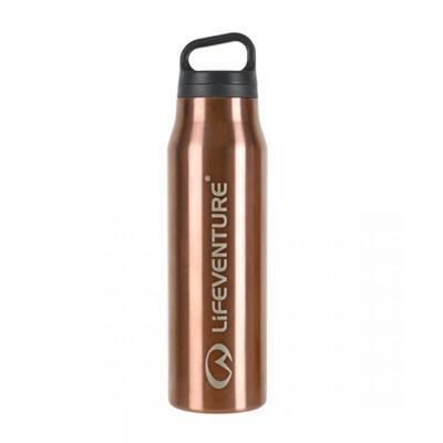 Hot og Cold Vacuum Flask (Copper)