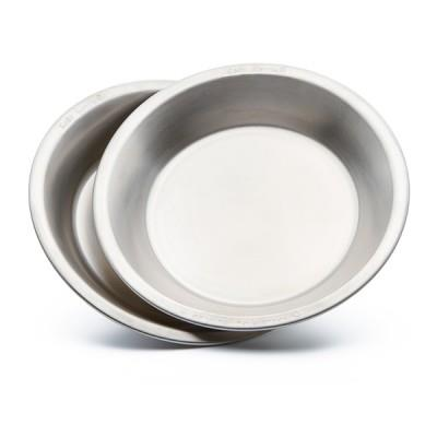 Kelly Kettle Stål tallerkener
