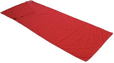 Lagenpose polyester og bomuld rektangulær