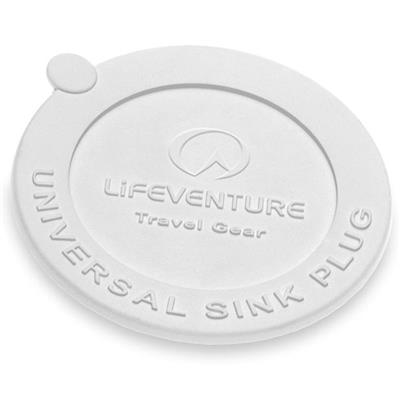 Lifeventure Universal Travel Afløbsprop