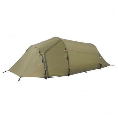 Lofoten Pro 4 camp green