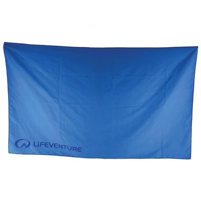 MicroFibre Trek Towel  Giant (Blue)