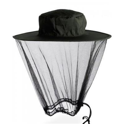 Midge_Mosquito Head Net Hat