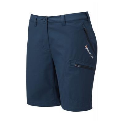 Montane Fem Dyno Stretch Shorts