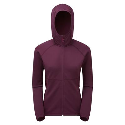 Montane Isotope Hoodie Women