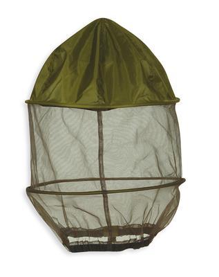 Myggenet hovedbeskyttelse