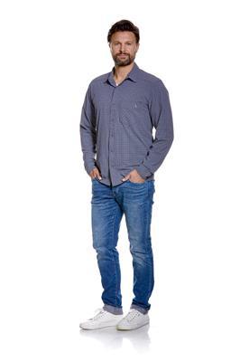 Nilo Ms LS Shirt