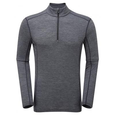 PRIMINO 140 ZIP NECK New