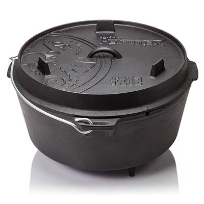 Petromax Gryde 14 Liter