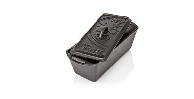Petromax Loaf Pan with Lid