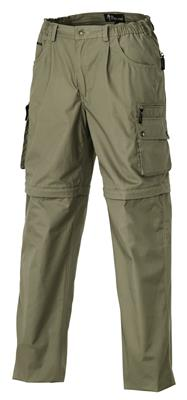 Pinewood Zip Off Bukser