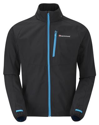 RAPIDE SOFT SHELL JKT
