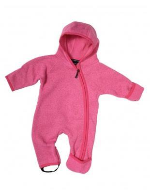 RIB Baby Jumpsuit